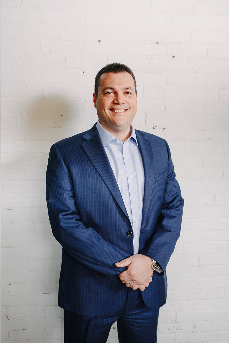 Eric Henrickson - Vice President of Acquisitions