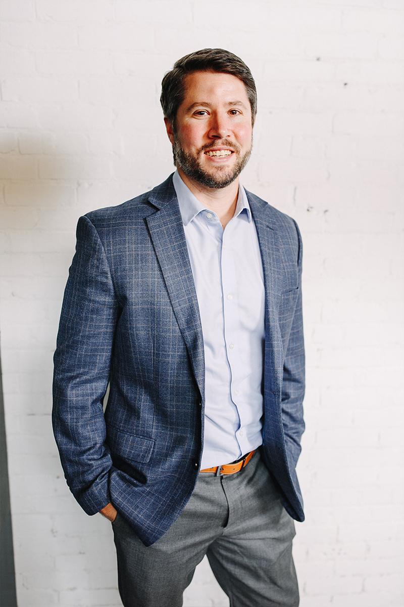Joe Bergman - Senior Vice President of Acquisitions