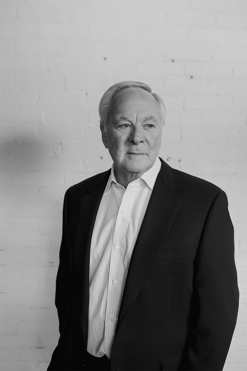 Jeffrey Coopersmith - Chairman and Founder