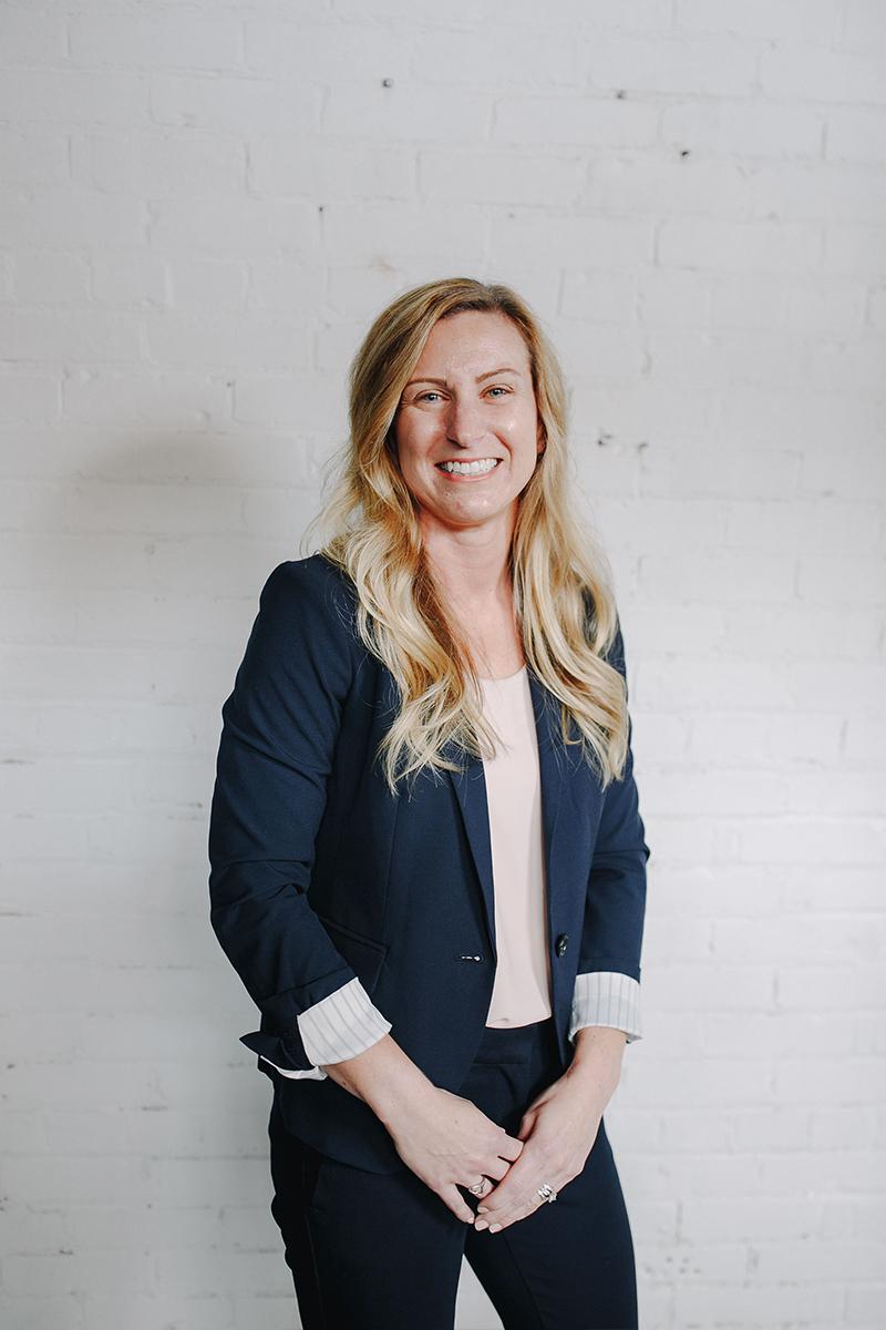 Morgan Wilson - Director of Asset Management