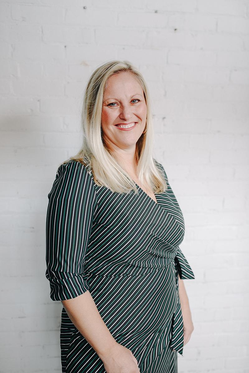 Sarah Russell - Director of Asset Management